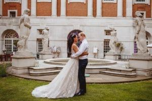 Charlotte & Chris' Wedding - Motiejus Photography
